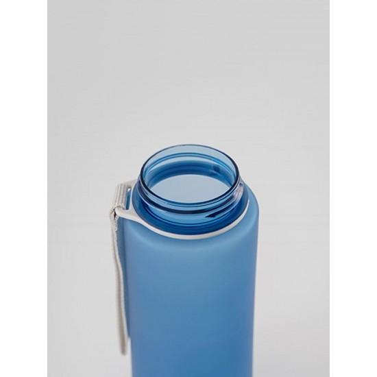 Equa Πλαστικό Μπουκάλι Midnight 600ml