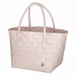 Paris Shopper Bag- Nude