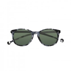 Parafina Eco Silicone Collection ''Arroyo Cinder Tortoise Pepper Green''