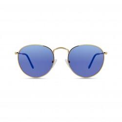 Parafina Eco Aluminum Collection ''Hurakan Peak Gold and Parafina Blue''