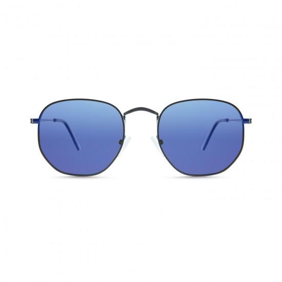 Parafina Eco Aluminum Collection ''Tifon Black and Parafina Blue''