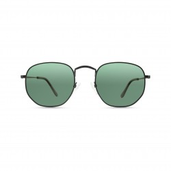 Parafina Eco Aluminum Collection ''Tifon Black and Pepper Green''