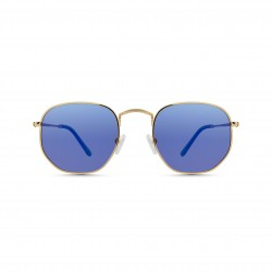 Parafina Eco Aluminum Collection ''Tifon Gold and Parafina Blue''