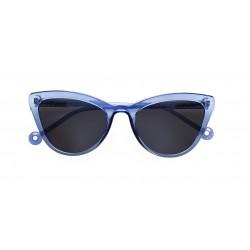 "Parafina HDPE ""Colina Light Blue-Smoke Grey''"