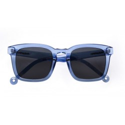 "Parafina HDPE ""Pradera Light Blue-Smoke Grey''"