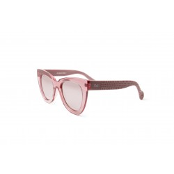 "Parafina Hybrid Rubber Collection ""PUQUI Pink-Flamingo Pink"""
