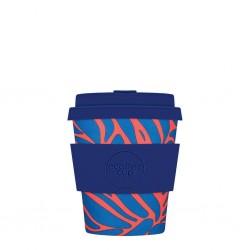 Ecoffee Bamboo Cup Enough, Buckmaster! 250 ml
