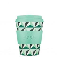 Ecoffee Bamboo Cup Funnalloyd 340 ml