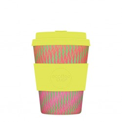 Ecoffee Bamboo Cup Horsome Orse 340 ml