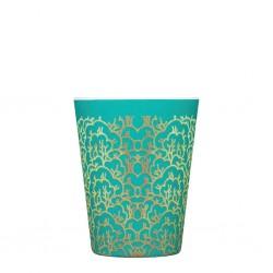 Ecoffee Bamboo Cup Ile. Saint Louis 340 ml