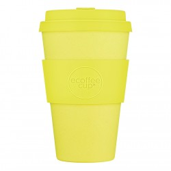 Ecoffee cup Like a boss Bamboo Cup 400 ml