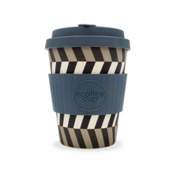 Ecoffee cup Look into my eyes Bamboo Cup 340 ml