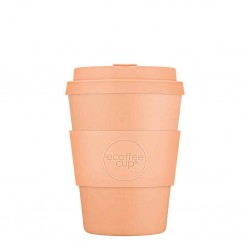 Ecoffee Bamboo Cup  Catalina Happy Hour 340ml