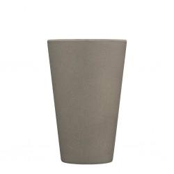 Ecoffee Bamboo Cup Molto Grizio 400 ml