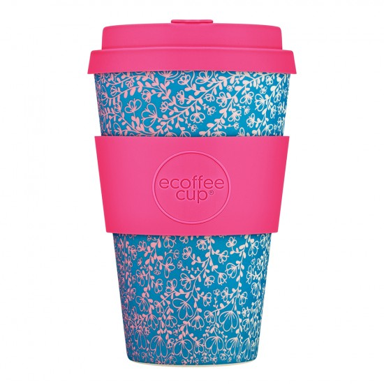Ecoffee cup Miscoso Dolce Bamboo Cup 400 ml