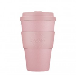 Ecoffee cup Local Fluff Bamboo Cup 400 ml