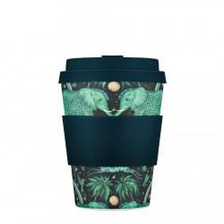 Ecoffee cup Emma J. Shipley Zambezi Bamboo Cup 340ml
