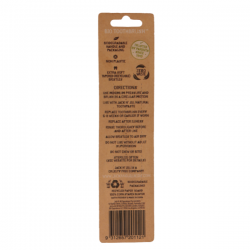 Jack n' Jill Kids Toothbrush Bio compostable and biodegradable - monkey