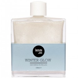 """Laouta natural Products winter glow """"silica free"""" - 100ml"""
