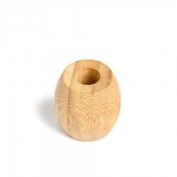 Βάση στήριξης οδοντοβουρτσας απο bamboo της BeMyFlower