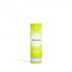 Φυσικό Αποσμητικό Ben & Anna - Persian Lime 60gr