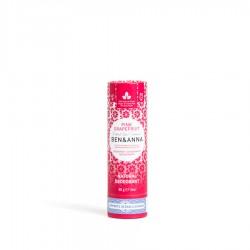 Φυσικό Αποσμητικό Ben & Anna - Pink Grapefruit 60gr