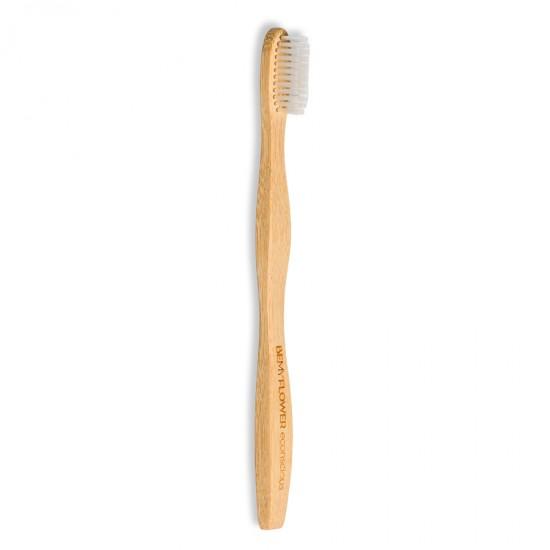 BeMyFlower bamboo οδοντόβουρστα Econscious - soft