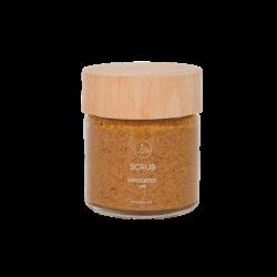 LN Handmade Scrub Unscented - lips (100ml-150gr)