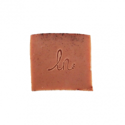 "LN Handmade Soap December ""Cinnamon""-110γρ"
