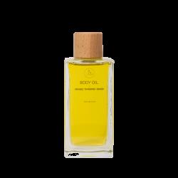 LN Handmade Body Oil - Pure 100ml