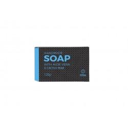 Χειροποίητο σαπούνι με βιολογική αλόη και φραγκόσυκο της Anthos Aloe Vera